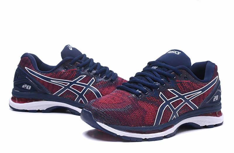 Sports Outdoor 20 Shoes Stability Nimbus New Running Man's 2019 Men's Breathable Asics Sneakers Gel uOPkXiZ