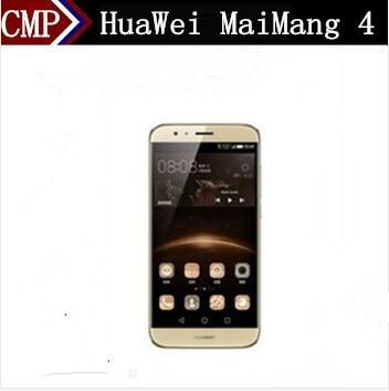 """Оригинал huawei maimang 4 g7 plus g8 4 г lte мобильный телефон окта ядро android 5.1 5.5 """"FHD 1920X1080 3 ГБ RAM 32 ГБ ROM Отпечатков Пальцев"""