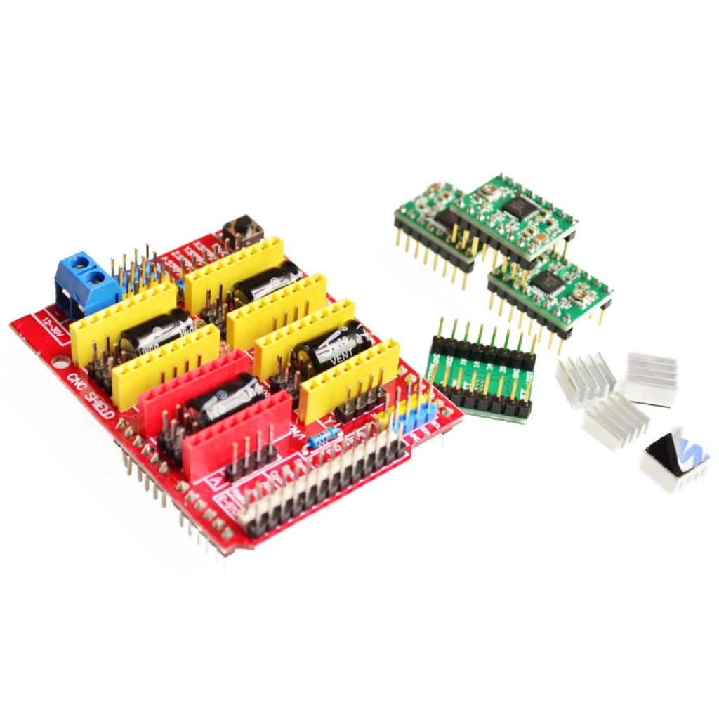 top 10 most popular motor driver for arduino brands and get