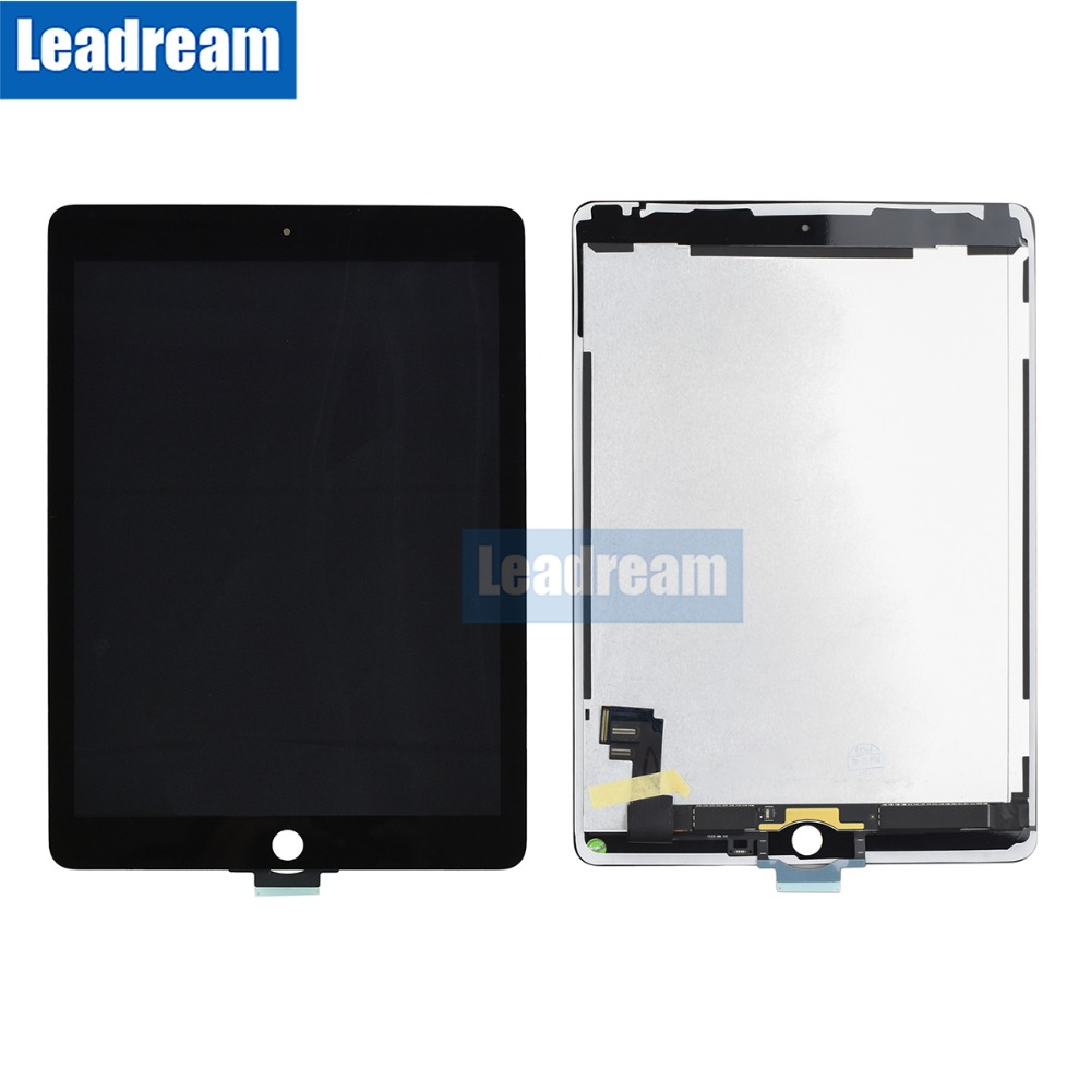For iPad Air 2 iPad 6 Lcd Display Touch Screen Digitizer Assembly Replacement SL