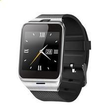Wasserdichte aplus gv18 gsm nfc kamera wrist sim-karte smartwatch für samsung 2016 echt top fashion tragbare geräte