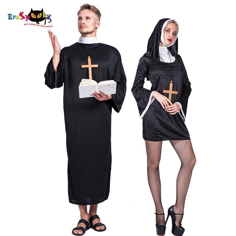 Slutty Nun