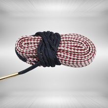 Hunting Bore Snake gun cleaning Cal: .270, 7mm .284 Shotguns Rifles Accessories