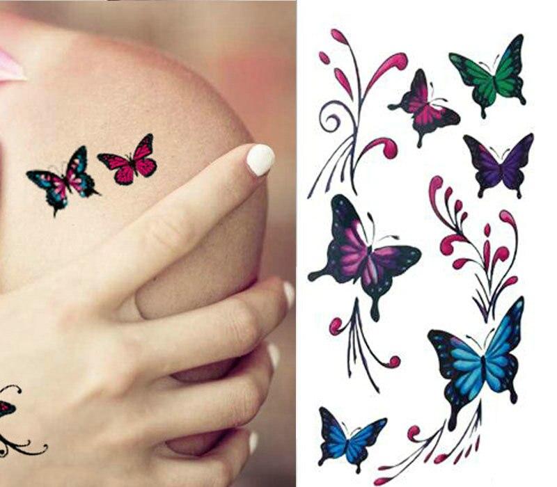cicatrice de papilom