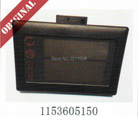 Linde forklift part electronic module 1153605150 115 electric reach truck R14 R16 R20 new service spare parts