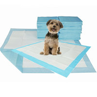 Pet Training P Super Absorbent Diaper Pet Dog Training Urine Pad Pet Diapers Size S XL