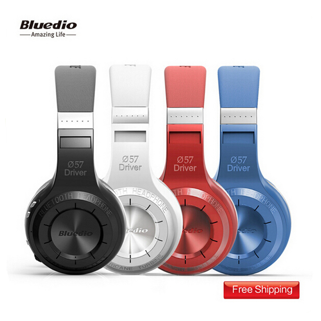 Наушники Wallytech Bluedio HT