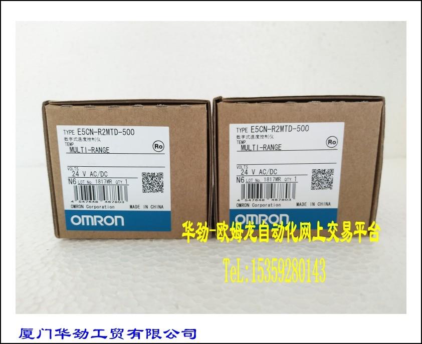 E5CN-R2MTD-500   Electronic Temperature Controller New Original Genuine Spot