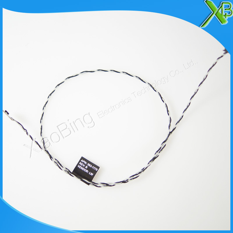 Brand New 593-1170 For Imac 27 A1312 Late 2009 HDD Tempreture Sensor Cable 922-9287 brand new 593 1376 a for imac 27 a1312 mid 2011 dvd optical drive sensor