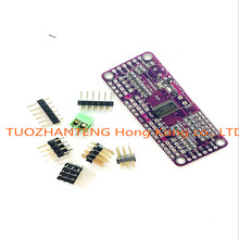 DIY KIT 16 Channel 12-bit PWM/Servo Driver-I2C interface PCA9685 for arduino or Raspberry pi shield module servo shield