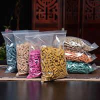 550pcs Backflow Incenso Cone Sandalwood Fragrant Indian Tibetan Mixing Cones Incense Smoke Aromatherapy Dropshipping