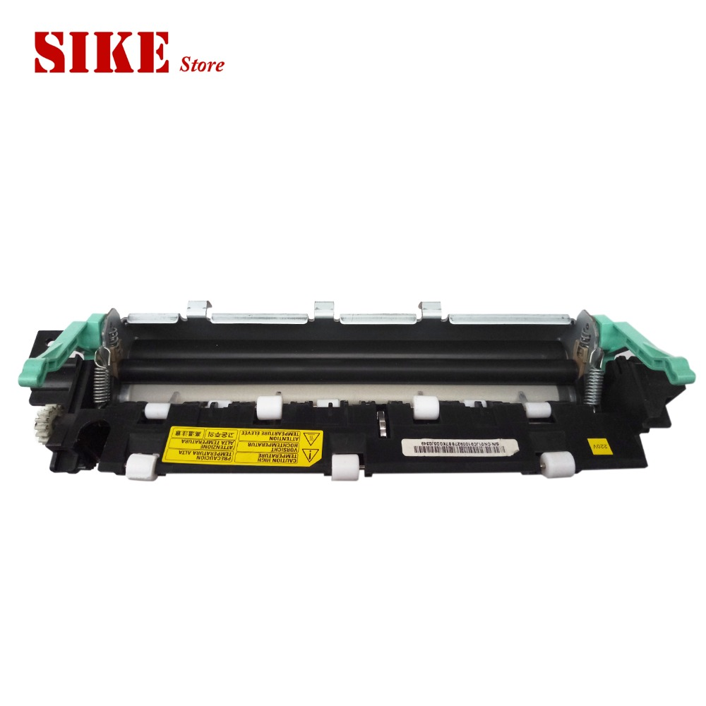 Fusing Heating Unit Use For Fuji Xerox Phaser 3250 workCentre 3210 3220 Fuser Assembly Unit fusing heating unit use for fuji xerox docuprint cm405 cp405 d df cp cm 405 fuser assembly unit page 1