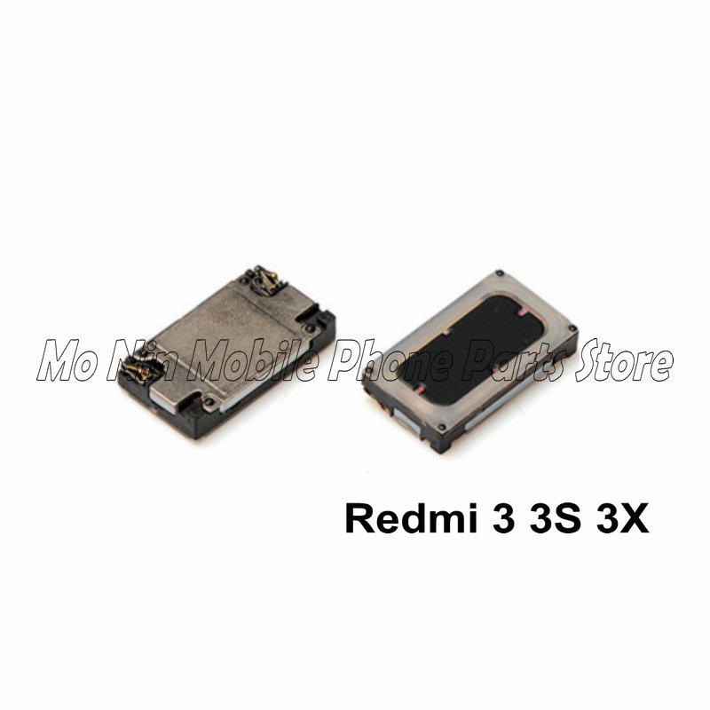 New Loudspeaker Loud Speaker For Xiaomi Redmi 3 3S 3X Buzzer Ringer Replacement Parts