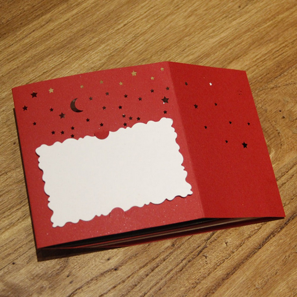 3d Pop Up New York Greeting Cards Christmas Birthday Valentine
