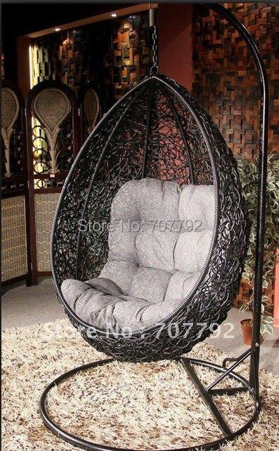 Горячая Распродажа, садовое кресло из ротанга, с поворотным стулом, из ротанга
