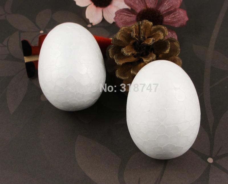 яйца из пенопласта цена