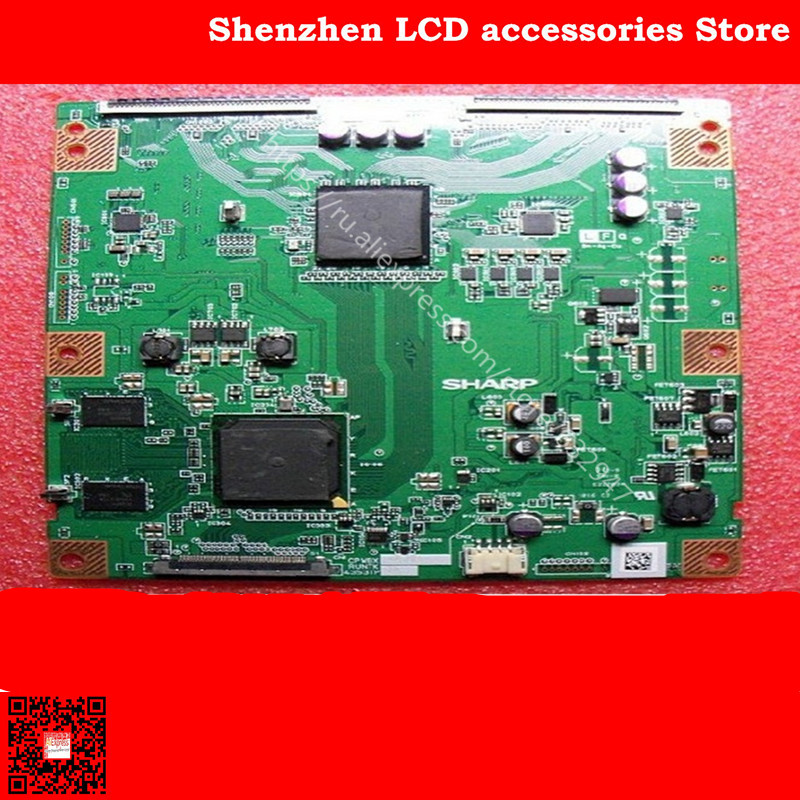 FOR good quality in my stock 100% in stock .KDL-52EX700 46NX700 logic board CPWBX 4353TP ZC ZB ZE RUNTK ZZ 90% new original kdl 70r550a logic board cpwbx runtk 5348tp