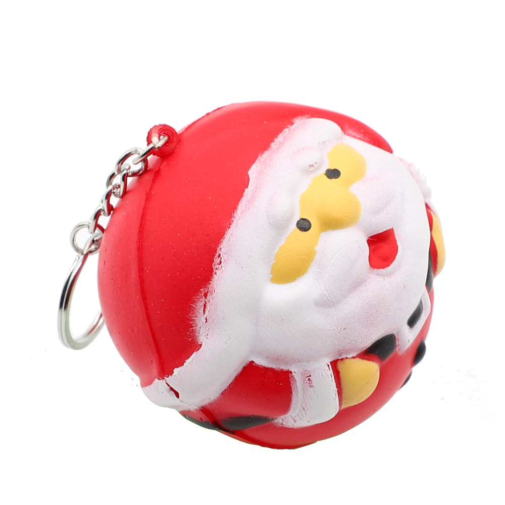 Antistress Squishy Christmas Squishe Gadget Novelty & Gag Toys Stress Relief Anti-Stress Practical Jokes Surprise Squshy Gift