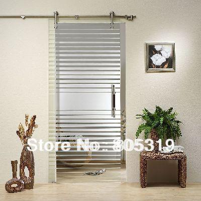 Interior Sliding Glass Barn Doors compare prices on interior sliding glass door- online shopping/buy