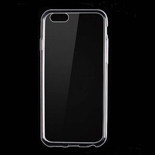 50pc Thin 0.3MM Soft TPU For Apple iPhone5 5s se 6 6s plus Case Slim Crystal Clear Silicone Protective sleeve for iPhone7 7plus