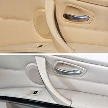 1 Piece Car Inner Handle Interior Door Panel Pull Trim Cover For BMW 3 series Left Right Doors Handles speedwow car inter doors grip handles left right side car interior door handle for renault clio scenic 1999 2005 megane 98 2002