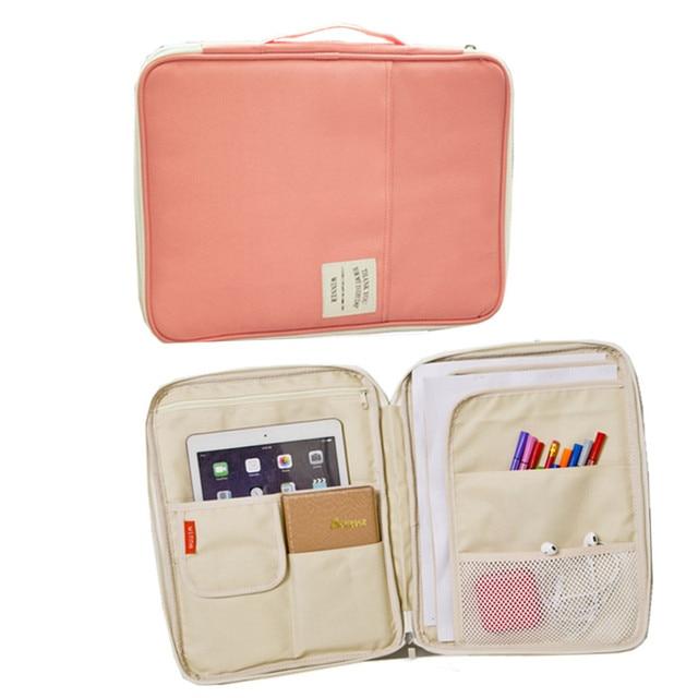 7ec82542255 Laptop Sleeve Case 11,13 inch Computer Tas Notebook Tablet, waterdichte  nylon document tas