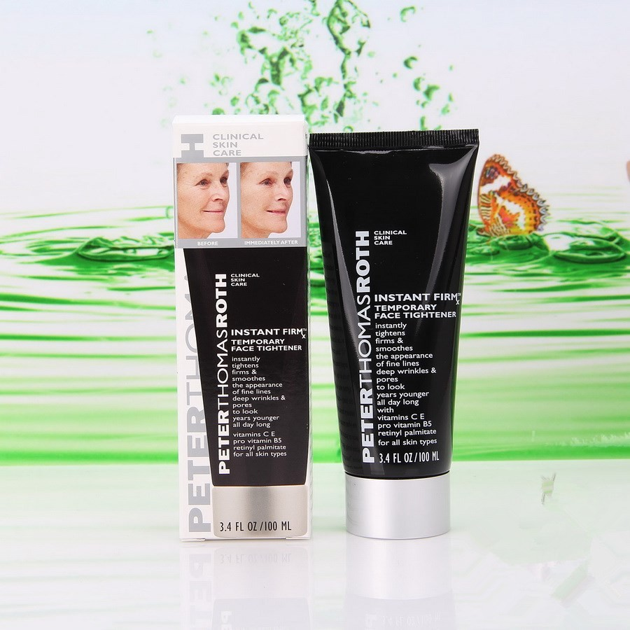 New Arrival Peter thomas roth petroff firming cream 100ml V face cream Anti-aging wholesale beauty care Free Shipping