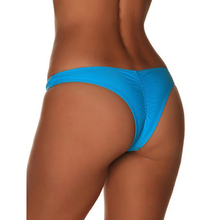 Brazilian Bikini Bottom Thong Tanga Underwear Beach