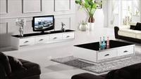 Крокодил Шаблон HDF и MDF Вуд Furntiure Множество, стол и Шкаф для ТЕЛЕВИЗОРА, Набор, большой и Современный Дизайн Мебель Для Дома YQ115