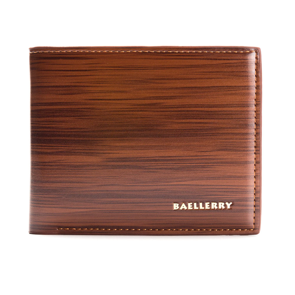 Short Purse Wallet Card-Holder Money-Bag Billfold Clutch Hot Men BVN66 Casual