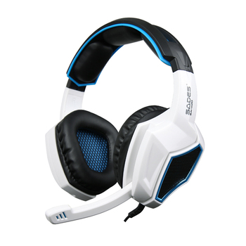 Gaming Headset Sades SA920 3 in1 Stereo Gaming Headphones with Mic Volume Control for Mobile Phone Xbox360 Tablet Best casque