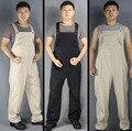 Monos Overoles de los hombres especiales de los hombres ropa Térmica ropa Protectora de trabajo Trabajador uniforme de seguridad en el Trabajo De Soldadura