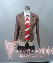Free shipping font b Anime b font COPPELION uniform font b Cosplay b font Costume for
