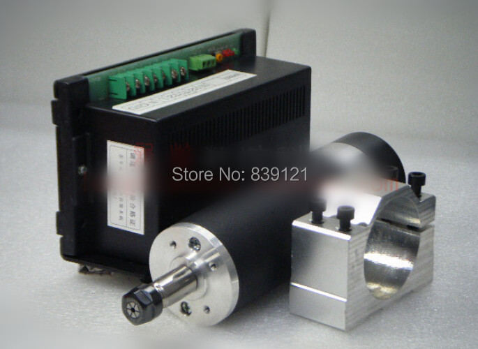 LD57GF - power 600w spindle speed Engraving machine spindle dc speed governor support MACH3 soft control of motor speed freeshipping 0 to 10 vpwm spindle speed controller mach3 interface board