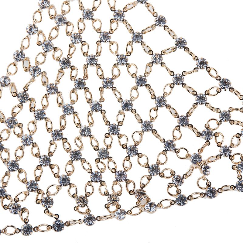 HTB1pGNDQXXXXXctXXXXq6xXFXXXX Sexy Women Rhinestone Bejeweled Bra/Body Chain