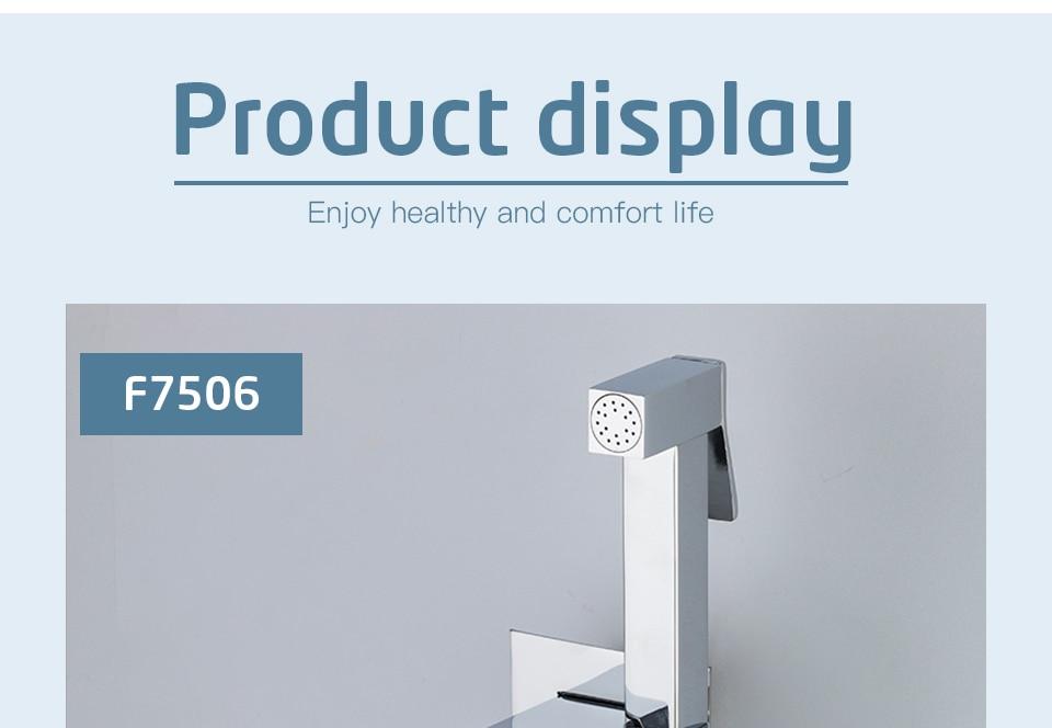 HTB1pGNrMhTpK1RjSZR0q6zEwXXa9 FRAP Chrome Brass Bidets Bathroom Toilet Sprayer Muslim Shower Bidet Tap Hygienic Shower Wall Mount Shattafs Faucets F7506