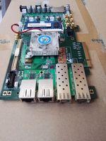 Altera Cyclone Board EP2C5 EP2C5T144C8N ALTERA II FPGA Development =  OpenEP2C5 C Standard