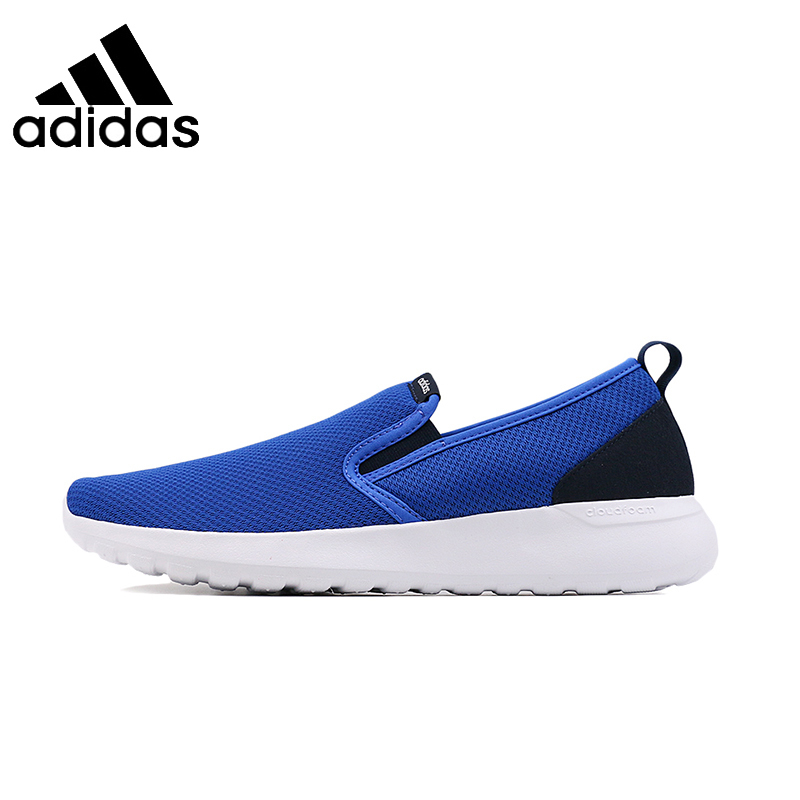 ADIDAS NEO Original New Arrival Mens Skateboarding Shoes Breathable Summer High Quality Lightweight Sneakers For Men Shoes nike original new arrival mens kaishi 2 0 running shoes breathable quick dry lightweight sneakers for men shoes 833411 876875