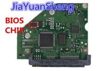 Frete grátis hdd pcb seagate placa lógica/100774000 rev a, 100774000 rev c, 100774000 rev d/st1000dm003