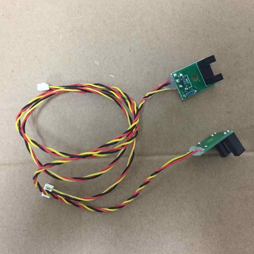 Domsem Smart Sensor Perangkat 1 Pcs Per Set Sensor untuk A4/A3 UV Flatbed Printer Mesin Cetak