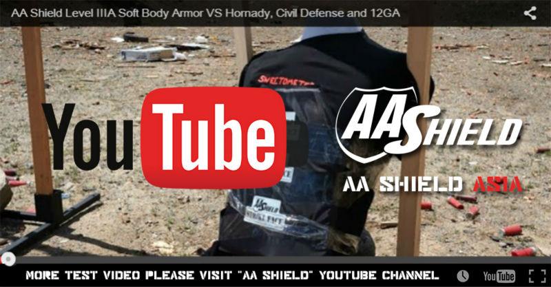 Video-Soft-Armor