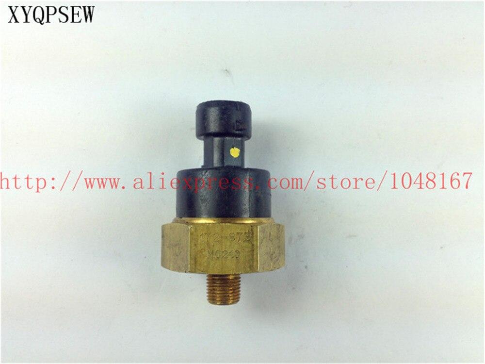 Xyqpcoudre pour le nouveau capteur de pression de compresseur de climatisation OEM 225 PSIS 39875539