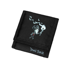 Wallet Dont Starve Cool Gifts Wallets for Teenage Boys Children Students Carteira