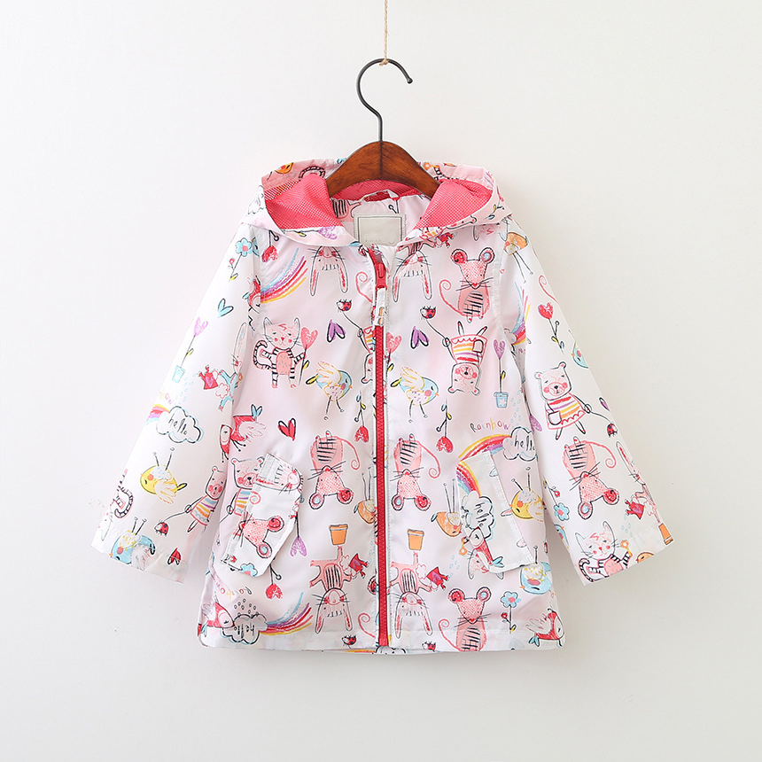 Aliexpress Buy Girls Coats and Jackets Children