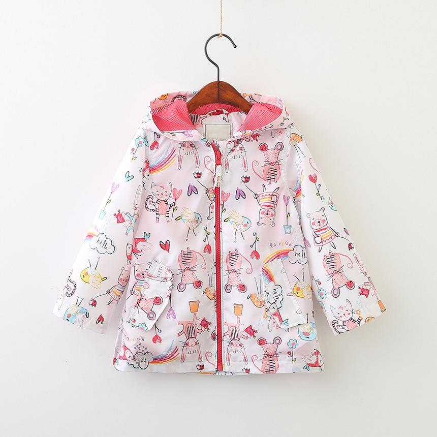 Aliexpress Buy Girls Coats and Jackets Children