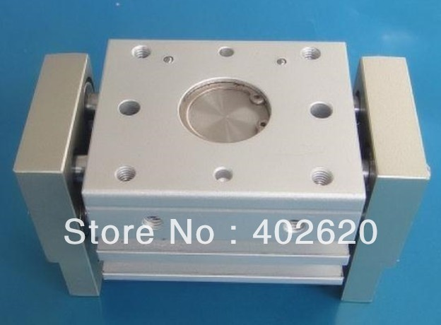 1pcs/lots,MHL2-40D,SMC type Wide Type Air Gripper , 20mm bore size pneumatic cylinder free shipping аксессуар promate microusb linkmate u2l white