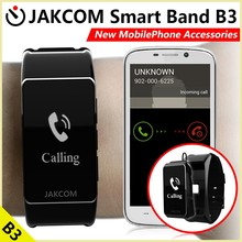 Jakcom B3 Smart Band New Product Of Mobile Phone Sim Cards As V Slot Redmi 3 Sim For Lenovo A936(China)