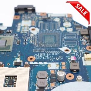Image 5 - Nokotion p5we0 LA 6901P 노트북 마더 보드 acer 5750 5750g 시리즈 mbr9702003 mb. r9702.003 hm65 메인 보드 전체 테스트