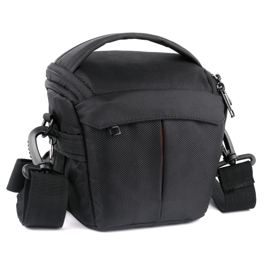 Digital Camera Bag Case For <font><b>Nikon</b></font> Coolpix J5 J3 V3 P610s P530 P520 L340 <font><b>B700</b></font> B500 <font><b>Nikon</b></font> Bag Canon SX50 SX540 SX60 M5 M6 M10 M100 image