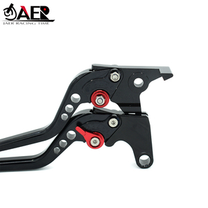 Image 5 - JEAR Motorcycle CNC Brake Clutch Levers for Aprilia Caponord ETV1000 2002 2003 2004 2005 2006 2007 RST1000 Futura 2001 2004